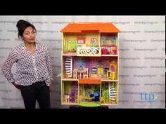 doras wooden dollhouse google search dreamz bathroom dollhouse