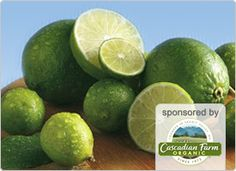 """Limes: In the late 1700s, British sailors were issued a daily ration of lime juice to ward off scurvy on long sea voyages—hence the nickname """"limey."""" The vitamin C-rich juice was served with a ration of rum (officers watched to make sure the sailors consumed both)."""