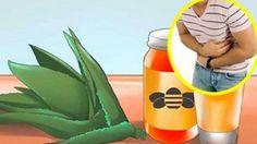 Te mostramos un remedio para tratar la gastritis y otras molestias digestivas. ¡Apunta!