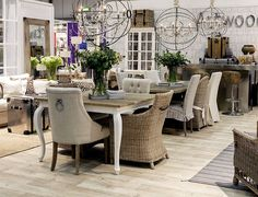 fairs | Artwood fabulous furniture gallery Dining Decor, Dining Table, Dining Room, Mix And Match Family, Outdoor Furniture Sets, Outdoor Decor, Furniture Arrangement, Interior And Exterior, Interior Decorating