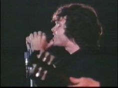 The Doors Jim Morrison Light My Fire from Alive She Cried Light my fire live in new york