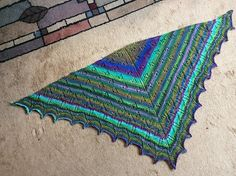 Ravelry: Project Gallery for Ashton Shawlette pattern by Dee O'Keefe