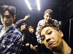 Seungri IG Update ❤  #MADEtheMOVIE #THEEXHIBITION #ATOZ #BIGBANG10 #Bigbang