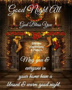 Pin by Crystal Gail on Goodnight Quotes Good Night Blessings, Good Night Wishes, Good Night Sweet Dreams, Morning Blessings, Good Night Prayer Quotes, Night Qoutes, Good Night Messages, Morning Quotes, Christmas Night