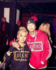 Last Kings TYGA AND Honey Cocaine