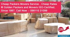 https://flic.kr/p/FS1yem | Golden packers and movers |    Hire Golden Packers and Movers, New Delhi, Sonipat, Panipat, Delhi - NCR, are a leading company engaged in offering best Moving Services to our clients, at the most affordable rates. Our extensive experience in the Shifting business is one of our assets. visit www.goldenpackersandmovers.com or Contact us +91-9873742299.