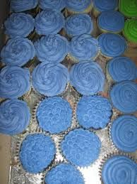 Image result for buttercream wedding cakes periwinkle blue