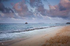 Seul sur le sable   par S@ndrine Néel