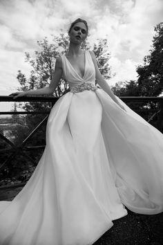 Wedding Dress AlessandraRinaudo TECLA ARAB16631 2016
