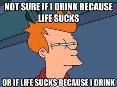 Anyone? Monday morning...