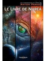 Le livre de Nuréa