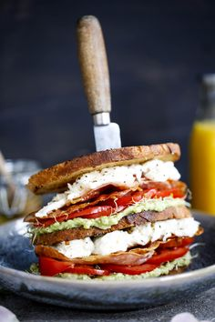 Ida Gran-Jansen – Idas fristelser Sandwiches, Breakfast, Recipes, Food, Morning Coffee, Recipies, Essen, Meals, Ripped Recipes