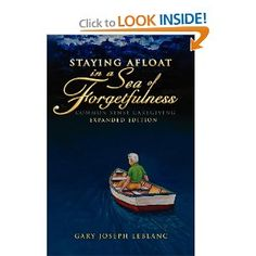 A great book written from the heart, with many helpful clues to loving and caring for someone with Alzheimer's.