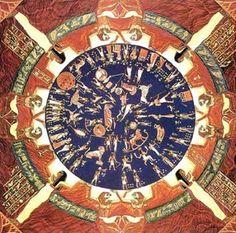 Dendera Zodiac