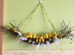 13 Egg Themed Decor To Try This Easter HomelySmart Happy Easter, Easter Bunny, Easter Eggs, Diy Easter Decorations, Easter Wreaths, Holidays And Events, Easter Crafts, Floral Arrangements, Diy And Crafts