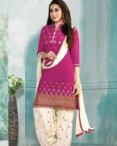 Bumper discounts!! @mirraw  Price- $18 |  Product id - 1188198 Save 60% !! Hurry Up Click on the link mentioned on our page and order instantly ! Worldwide Delivery  7 day return policy with 100% refund.  DM or whatsapp on 91 8291100288  Visit m.mirraw.com/insta Like Comment Tag & Share #salwarkameez #salwarsuit #pakistanisalwar #punjabisuit #patialasuit #anarkali #onlineshopping #ethnic #shoppinglove #elegant #shop #hasslefree #newcollections #trendingdesigns #royal #mirrawshopping… Patiala Salwar, Anarkali, Salwar Kameez Online Shopping, Latest Kurti, Indian Outfits, Indian Clothes, Kurti Collection, Party Wear Sarees, Online Shopping For Women
