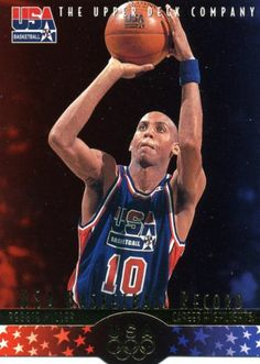 Durante muchos año fue el mejor en triples en la NBA, tiraba raro pero metía los tiros mas inimaginables, para mi un ídolo y nickname en todas las redes sociales