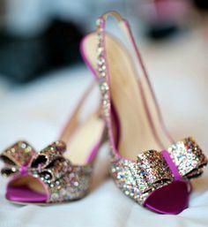 Estilo Princesa, elegancia y confort para tus pies.