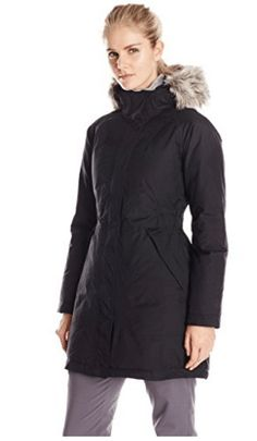 The North Face Women's Arctic Down Parka - Parka Jacket for Women Mens Winter Coat, Winter Jackets, Winter Coats, Cold Weather Outfits, Winter Outfits, Best Parka, Coats For Women, Jackets For Women, Parka Outfit