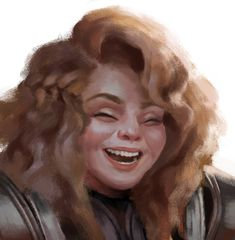 f Dwarf Fighter Plate Armor portrait Tavern ArtStation - Happy Dwarf Girl , Ilina Naydenova Dnd Characters, Fantasy Characters, Female Characters, Fantasy Character Design, Character Inspiration, Character Art, Character Ideas, Fantasy Dwarf, Fantasy Rpg