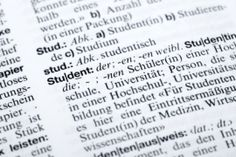 Traductrice / Traducteur Event Ticket, Personalized Items, Students, School