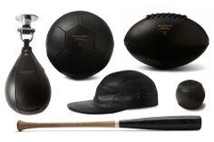 Killspencer - 2013 Athletics Collection