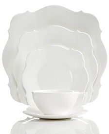 Jasper Conran Wedgwood Dinnerware, Baroque Collection