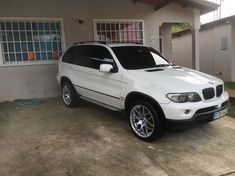2006 BMW Standard Model with Nitto tires on 20 inch VMR wheels. Bmw X5 E53, Bmw X3, Nissan, Cool Designs, Wheels, Nice, Model, House, Autos