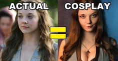 14 Cosplays So Accurate You'll Pee A Little