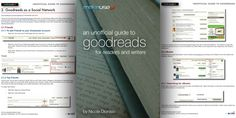 FREE EBOOK An Unofficial Guide To Goodreads For Readers And Writers - Are you a self-published author who is looking to promote a book? This guide looks at how you can use Goodreads for book promotion and for getting information to your fans.