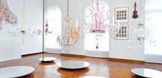 Sights in Zurich – Museum Bellerive. Hg2Zurich.com.