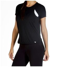 Blusa Mullet - LEGGERÍSSIMO® Santaconstancia - Camiseta com um corte que  valoriza a silhueta da 91927e8008b