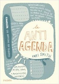 La antiagenda | Planeta de Libros