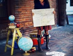 Featured on the Reverie Blog for child Photographers: http://www.reveriemine.com #reverie #budget #concept