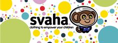 Svaha- Clothing to Empower Your Children--GENDER NEUTRAL!