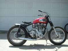 1956 INDIAN (enfield) 500cc