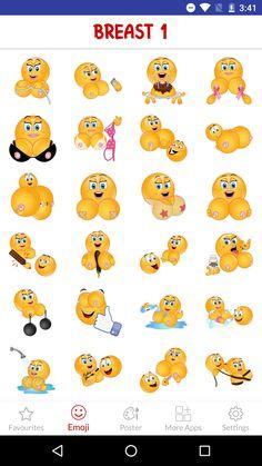 Sex whatsapp emojis