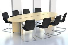 Buy Riga Boardroom Tables