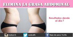 Di adiós a la grasa de tu cuerpo con estos trucos sanos para alimentarte bien y hacer ejercicio en casa
