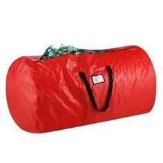 Amazon.com  Elf Stor Premium Red Holiday Christmas Tree Storage Bag 2e27e52cf58ac