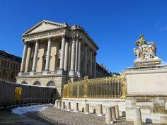 Palace of Versailles | Flickr: Intercambio de fotos