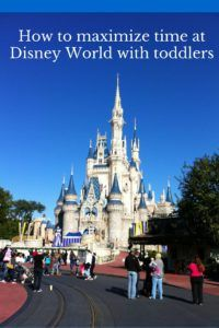 Save time at Disney World with these tips and tricks for using Fastpass+ with young kids. Includes sample itinerary for a wonderful day for a toddler or preschooler at the Magic Kingdom!