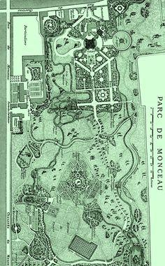 Parc de Monceau