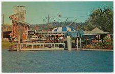 Midway at Beech Bend Amusement Park, Bowling Green, Kentucky
