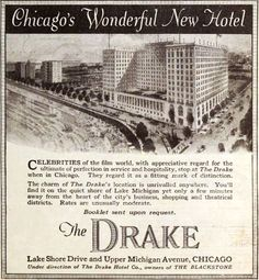 File:Drake Hotel Chicago - 1921 Photoplay.jpg - Wikimedia Commons