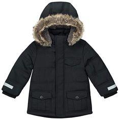 Bekleidung, Jungen, Jacken, Mäntel & Westen, Jacken Canada Goose Jackets, Winter Jackets, Baby, Fashion, Fur, Boys, Cowl, Clothing, Children