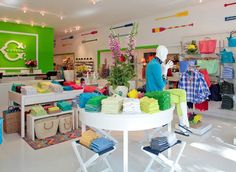 Christopher Burch is bringing his preppy, brightly colored C. Wonder label beachside this summer. On Saturday, the retailer opened the doors of its Southampton pop-up shop, offering summer essentials like beach totes, wicker picnic baskets, and starfish pillows. And why stop at one—Burch (who tells WWD he has an 8,000-square-foot …