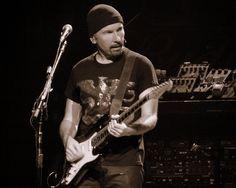 The Edge, 11\14\05, Miami, Florida, American Airlines Arena