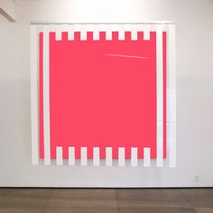 daniel buren 2015 Daniel Buren, James Turrell, Fluxus, Night Moves, Action Painting, Find Objects, Installation Art, Light Colors, Stripes