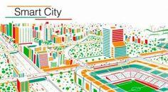 Peta Smartcity Jakarta